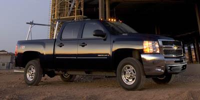 2008 Chevrolet Silverado 2500HD Vehicle Photo in New Iberia, LA 70560