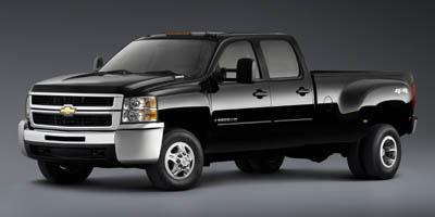 2008 Chevrolet Silverado 3500HD Vehicle Photo in Ellwood City, PA 16117