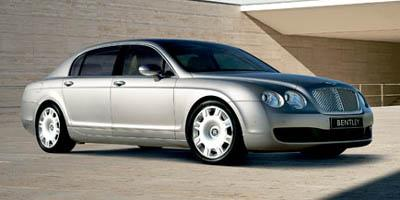 2008 Bentley Continental Flying Spur Vehicle Photo in Northbrook, IL 60062