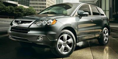 2008 Acura RDX Vehicle Photo in Denver, CO 80123