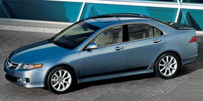 2008 Acura TSX Vehicle Photo in Duluth, GA 30096