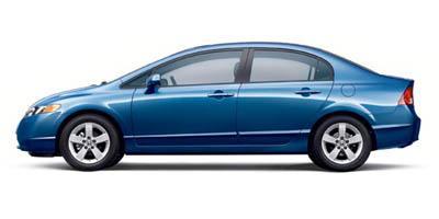 Find 2008 Honda Civic Sedan Cars Trucks Suvs For In Newark