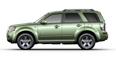 2008 Mercury Mariner Vehicle Photo in Baton Rouge, LA 70806