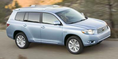 Toyota highlander hybrid used for sale by owner