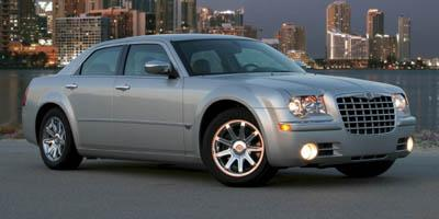 2008 Chrysler 300-Series Vehicle Photo in American Fork, UT 84003