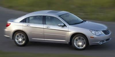 2008 Chrysler Sebring Vehicle Photo in Bowie, MD 20716