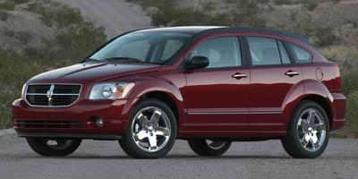 2008 Dodge Caliber Vehicle Photo in Hyde Park, VT 05655