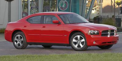 2008 Dodge Charger Vehicle Photo in Oklahoma City, OK 73114