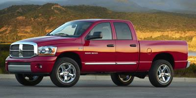 2008 Dodge Ram 1500 Vehicle Photo in Casper, WY 82609