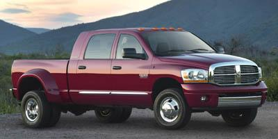2008 Dodge Ram 3500 Vehicle Photo in Austin, TX 78759