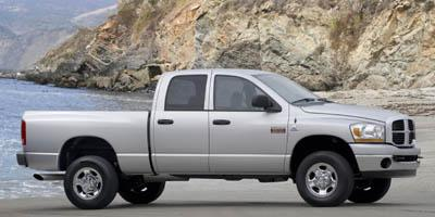 2008 Dodge Ram 2500 Vehicle Photo in Enid, OK 73703