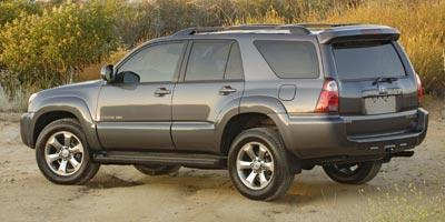 2008 Toyota 4Runner Vehicle Photo in Columbia, TN 38401