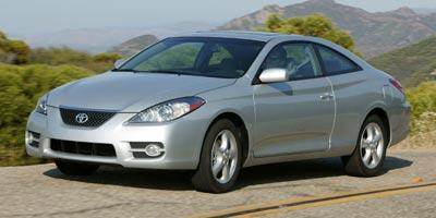 2008 Toyota Camry Solara Vehicle Photo in Albuquerque, NM 87114