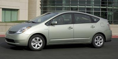 2008 Toyota Prius Vehicle Photo in Trevose, PA 19053
