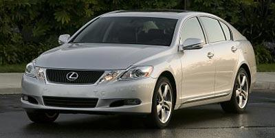 2008 Lexus GS 350 Vehicle Photo in Santa Barbara, CA 93105