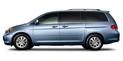 2008 Honda Odyssey Vehicle Photo In Boerne, TX 78006