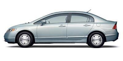 2008 Honda Civic Hybrid Vehicle Photo In Sheboygan, WI 53081