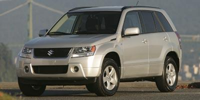 2008 Suzuki Grand Vitara Vehicle Photo in Denver, CO 80123