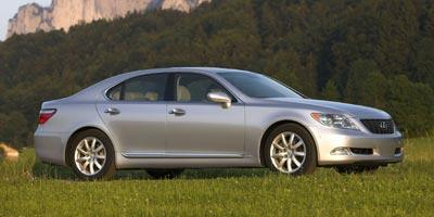 2008 Lexus Ls 460 Vehicle Photo In Springfield Mo 65809