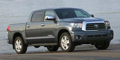2008 Toyota Tundra 4WD Truck Vehicle Photo in Bend, OR 97701