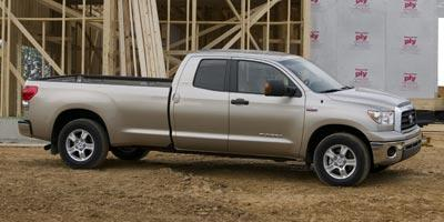 2008 Toyota Tundra 4WD Truck Vehicle Photo in Medina, OH 44256