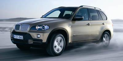2008 BMW X5 4.8i Vehicle Photo in Owensboro, KY 42303