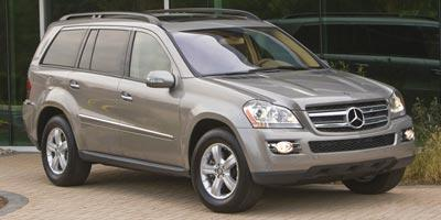 2008 Mercedes-Benz GL-Class Vehicle Photo in Houston, TX 77074