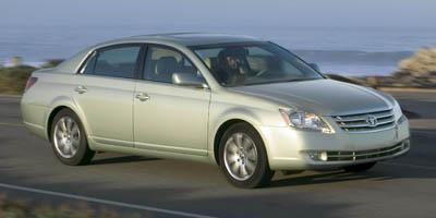 2008 Toyota Avalon Vehicle Photo in Enid, OK 73703