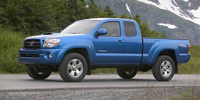 2008 Toyota Tacoma Vehicle Photo in Lewisville, TX 75067