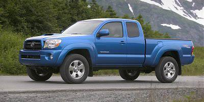2008 Toyota Tacoma Vehicle Photo In CULLMAN, AL 35055