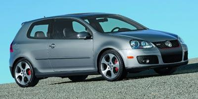 2008 Volkswagen GTI Vehicle Photo in Frederick, MD 21704