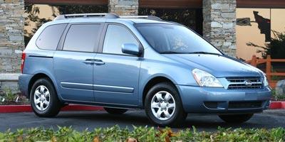 2008 Kia Sedona Vehicle Photo in Moon Township, PA 15108