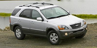 2008 Kia Sorento Vehicle Photo in Dover, DE 19901