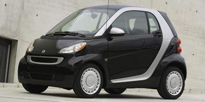 2008 smart fortwo Vehicle Photo in Mission, TX 78572