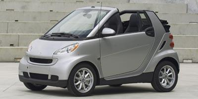 2008 smart fortwo Vehicle Photo in Elyria, OH 44035