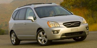 2008 Kia Rondo Vehicle Photo in Oak Lawn, IL 60453