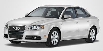 2008 Audi A4 Vehicle Photo in Spokane, WA 99207