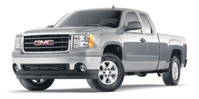 2008 GMC Sierra 1500 Vehicle Photo in Kernersville, NC 27284