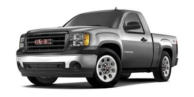 2008 GMC Sierra 1500 Vehicle Photo in Champlain, NY 12919