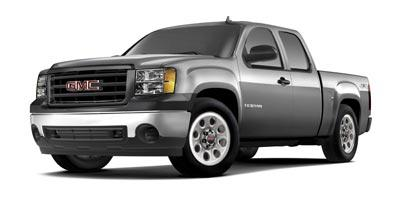 2008 GMC Sierra 1500 Vehicle Photo in Ferndale, MI 48220