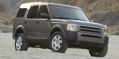 2008 Land Rover LR3 Vehicle Photo in Denver, CO 80123