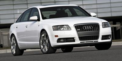 2008 Audi A6 Vehicle Photo in Colorado Springs, CO 80905
