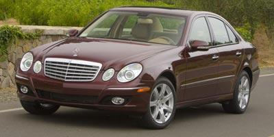 2008 Mercedes-Benz E-Class Vehicle Photo in Richmond, VA 23231