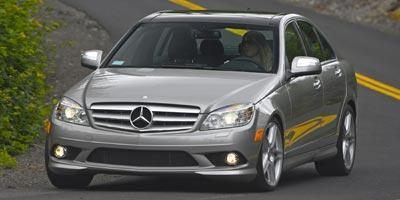 2008 Mercedes-Benz C-Class Vehicle Photo in Northbrook, IL 60062