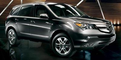 2008 Acura MDX Vehicle Photo in Appleton, WI 54913