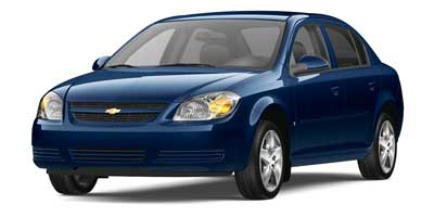 2008 Chevrolet Cobalt Vehicle Photo in Nashua, NH 03060