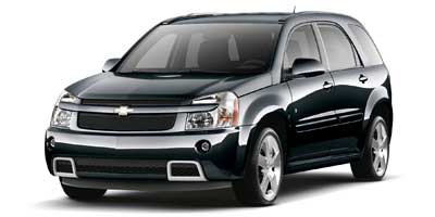 Used 2008 Chevrolet Equinox For Sale at Gound Chevrolet