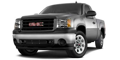 2008 GMC Sierra 1500 Vehicle Photo in Hyde Park, VT 05655