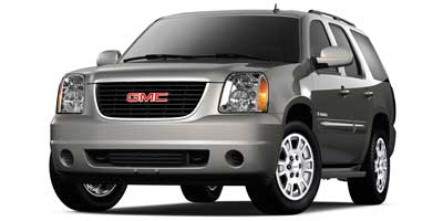 2008 GMC Yukon Vehicle Photo in Lafayette, LA 70503