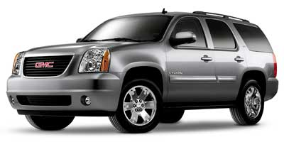 2008 GMC Yukon Vehicle Photo in Salem, VA 24153